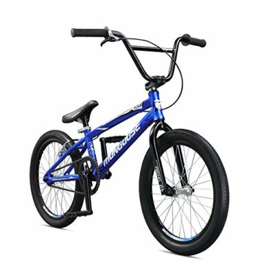 Mongoose Title Pro XXL BMX Bike