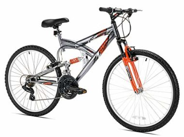 Roadmaster Peak Men's College Bike
