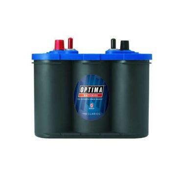 Optima Batteries Blue Top 34M Marine Battery
