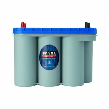 Optima Batteries Blue Top D31M Starting Deep Cycle Marine Battery