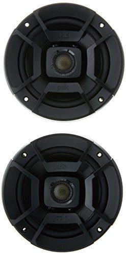 Polk Audio DB522 DB+ Series 5.25″ Coaxial Marine Speakers