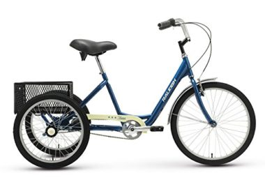 Raleigh Tristar Adult Tricycle