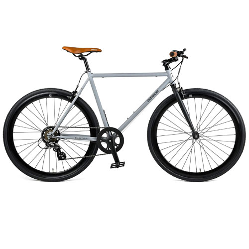 Retrospec Mantra Urban Commuter Bike