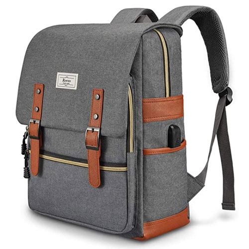 Ronyes Waterproof Laptop Backpack