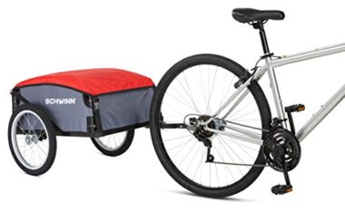 Schwinn Day Tripper Cargo Bike Trailer