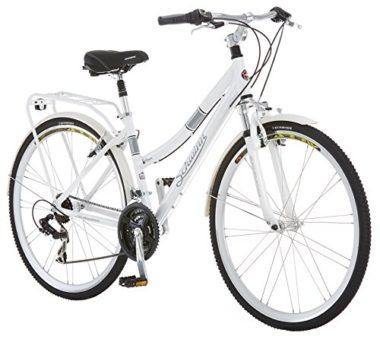Schwinn Discover Hybrid Step Over Women's Bike