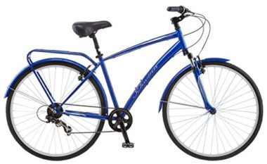 Schwinn Network Hybrid 3.0 College Bike