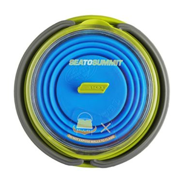 Sea to Summit X-Set 11 Backpacking Camping Cookware