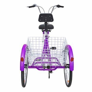 Slsy Adult Tricycle