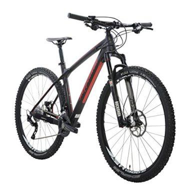 Steppenwolf Tundra Pro Hardtail Mountain Bike