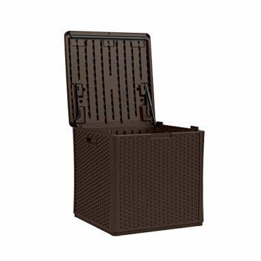 Suncast Small Deck Box