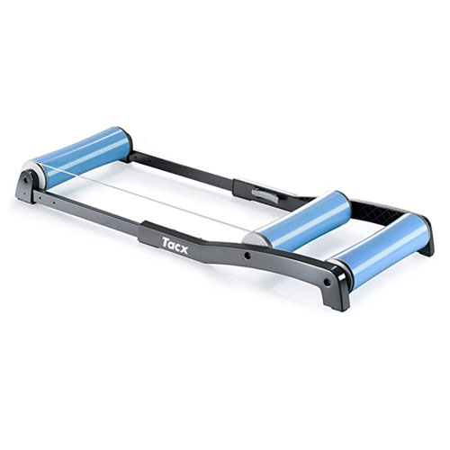 Tacx Antares Retractable Indoor Bike Rollers