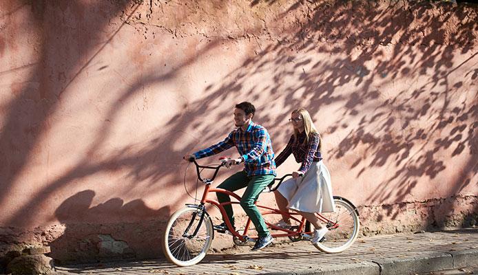 Tandem_Bikes