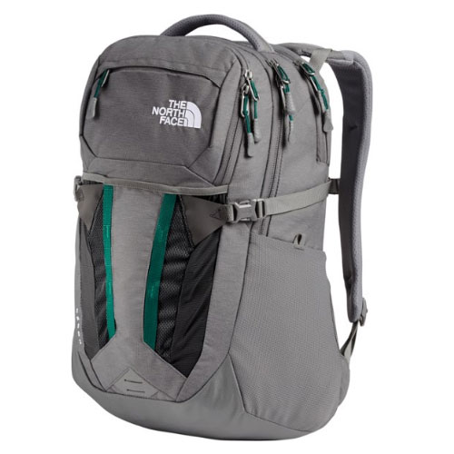 The North Face Recon Waterproof Laptop Backpack