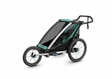 Thule Chariot Lite Bike Trailer For Kids