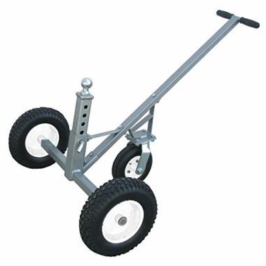 Tow Tuff Steel Frame Boat Trailer Dolly