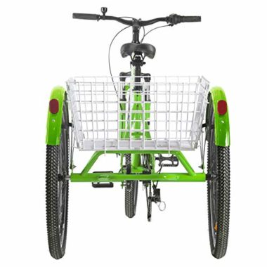 Vanell Mountain Adult Tricycle