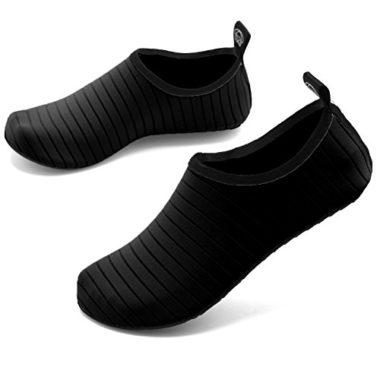 VIFUUR Barefoot Water Shoes