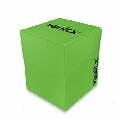VaultX Deck Box