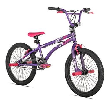 X-Games FS20 BMX Bike