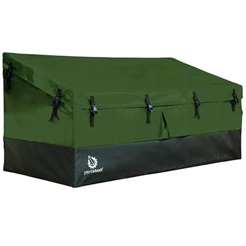 YardStash Deck Box