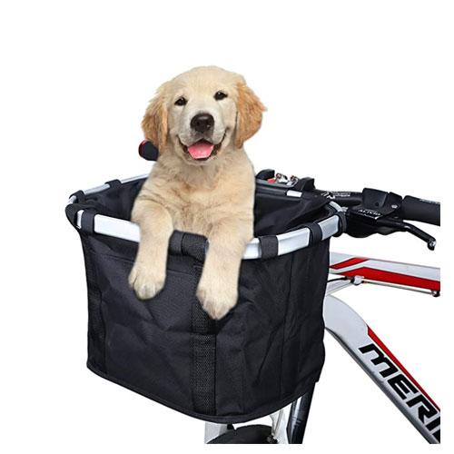 Anzome Bike Basket