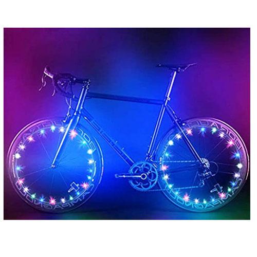 Brionac Bike Wheel Lights