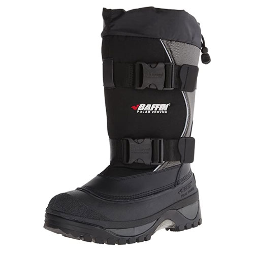 Baffin Wolf Men's Snowmobile Boots
