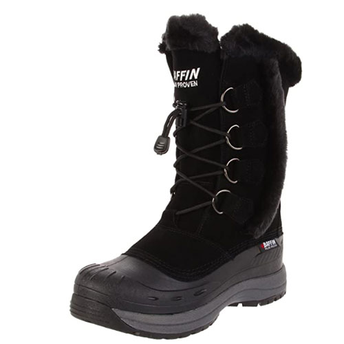 Baffin Chloe Insulated Women's Snowmobile Boots