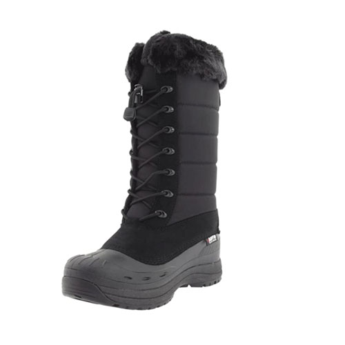 Baffin Iceland Women's Snowmobile Boots