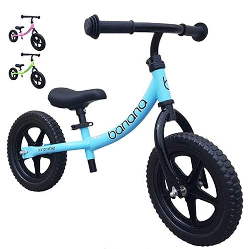 Banana LT Balance Bike