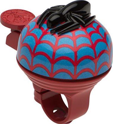 Bell Marvel Spider-Man Kid's Bike Bell