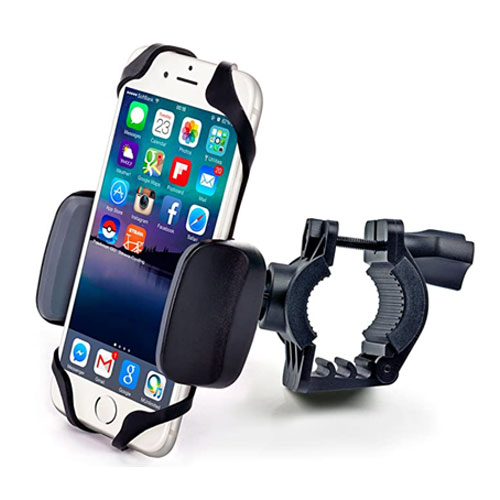 CAW.CAR Accessories Universal Handlebar Bike Phone Mount