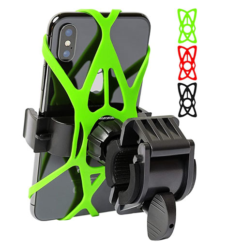 Mongoora Pro Bike Phone Mount