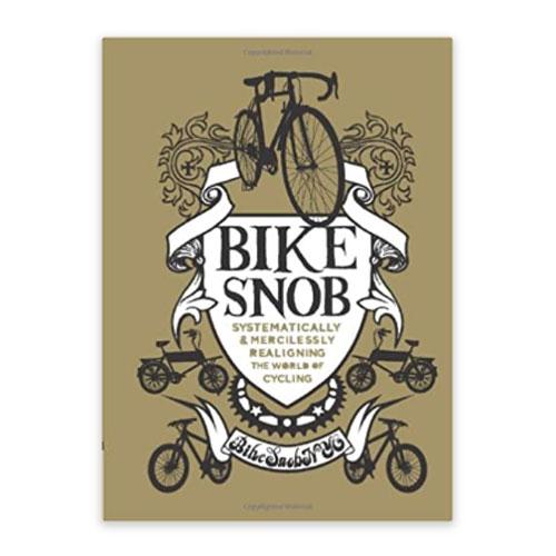 Bike Snob: Systematically & Mercilessly Realigning The World Of Cycling, BikeSnobNYC