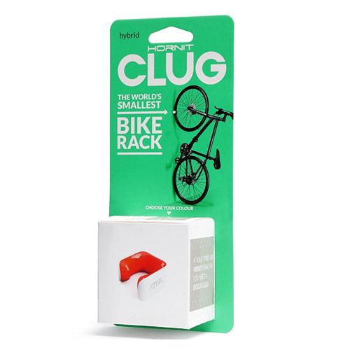 CLUG Indoor Roadie Storage Bike Wall Mount