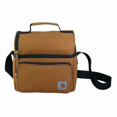Carhartt Deluxe Insulated Bag Lunch Cooler