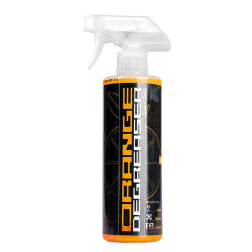 Chemical Guys Signature Series Orange Bike Degreaser