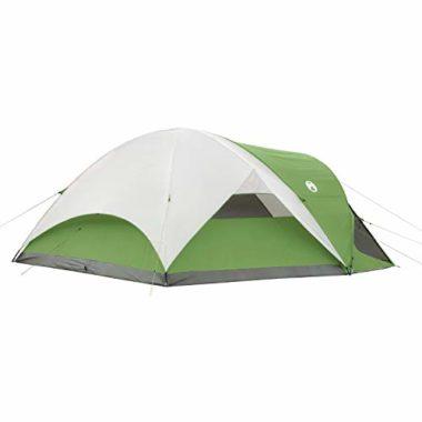 Coleman Evanston Dome Screened Waterproof Tent