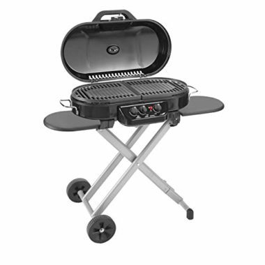 Coleman RoadTrip 285 Portable Stand-Up Propane Portable Grill