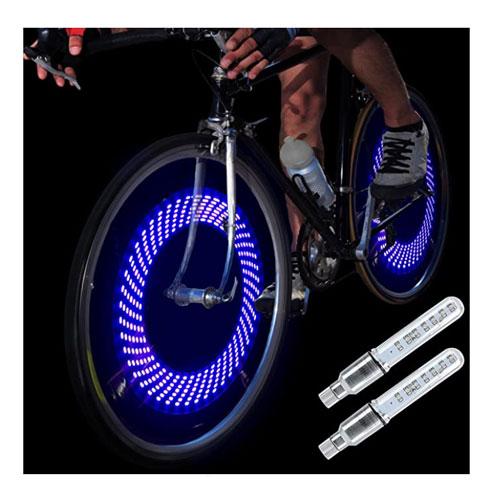 Daway A08 Bike Wheel Lights