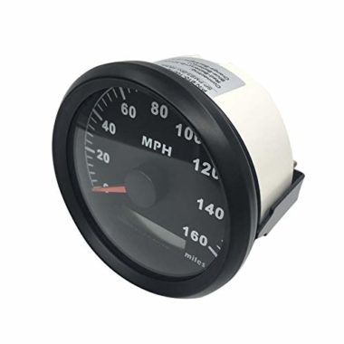 ELING Universal MPH GPS Boat Speedometer
