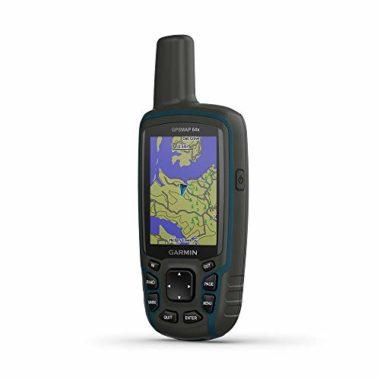 Garmin GPSMAP 64x Handheld Marine GPS