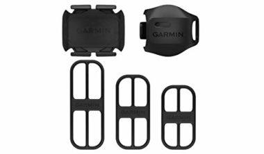 Garmin Speed 2 and Cadence 2 Sensor Bike Power Meters