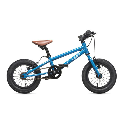 Cleary Bikes Gecko Kid's Single Speed Bike
