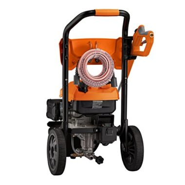 Generac eStart Pressure Washer