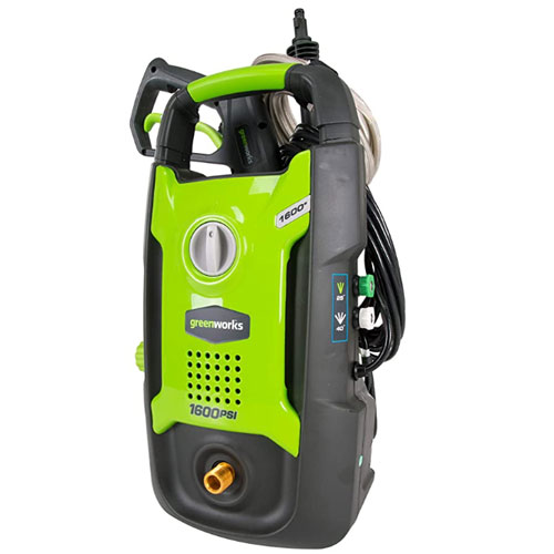 Greenworks 13 AMP Pressure Washer