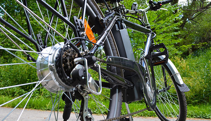 How_To_Choose_Electric_Bike_Conversion_Kits