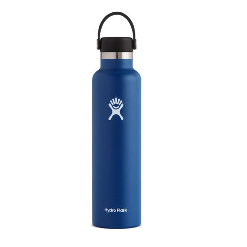 Hydro Flask 24 oz Standard Mouth with Flex Cap