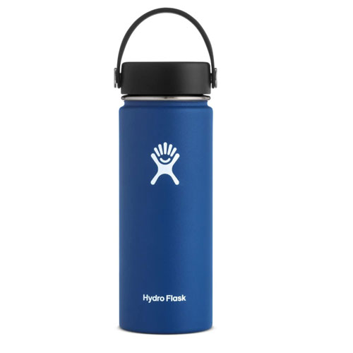 Hydro Flask 18 oz Wide Mouth with Flex Cap